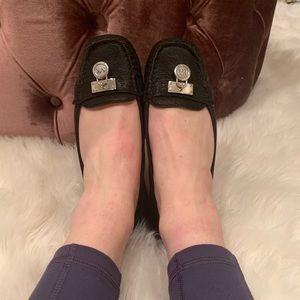 Michael Kors Hamilton Slip-On Loafers